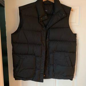 Land's End Men's Puffer Vest